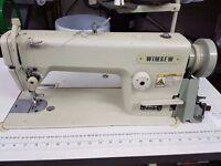 Wimsew Sewing Machine
