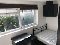 A NEW DOUBLE ROOM WITH SHOWER, GCH, NEW FLOORING,NEW FURNITURE,5 MIN BR