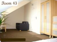 RM 43 Edinburgh Flatshare - Gorgeous Double Room - ALL BILLS INCLUDED IN MONTHLY RENT