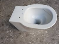 Ideal Standard CONCEPT AIR WC pan