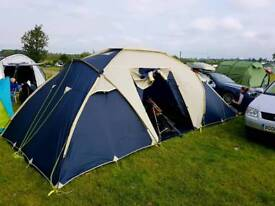 8 person tent, Good condition