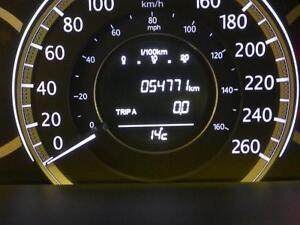 2013 Honda Accord Sedan LX Québec City Québec image 12