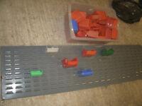 Workshop Tray Rack