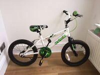 """Boys Bike 16"""" wheel"""