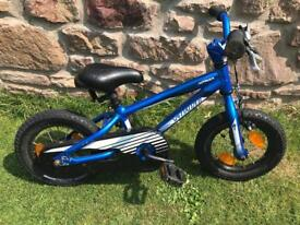 Child's specialized bike