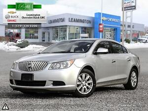 2012 Buick LaCrosse CLEAN CARPROOF V6 3.6L VERY WELL MAINTAINED