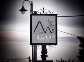 Front of house/Reception Management Trainee for Restaurant/Pub with 12 Boutique Rooms and Wine Shop
