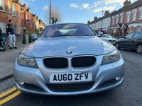 BMW 320D EFFICIENTDYNAMICS Serie 3, Saloon, 2011, Manual, 4 doors
