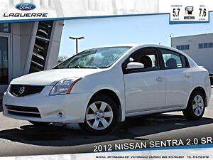 2012 Nissan Sentra **2.0 SR*AUTOMATIQUE**