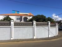A STUNNING DOUBLE STOREY HOUSE FOR SALE IN MAURITIUS AT VACOAS 5 MINS FROM JUMBO