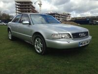 Audi A8 4.2 Quattro V8 RS4 RS6 Kit Car Donor