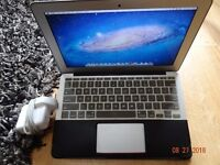 Bundle offer-Macbook Air 11.6/Ms Office installed/Laptop Cooler/Free Mounting Case