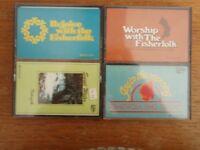 Fisherfolk cassette tapes