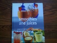 Smoothies and Juices Recipe Book