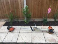 STIHL FS400 Petrol Strimmer /Brush Cutter