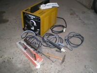 SIP Carbon Arc Welder & Brazing Kit.