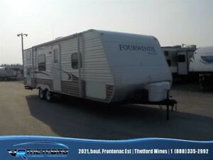 2011 Four Winds BREEZE 27BH