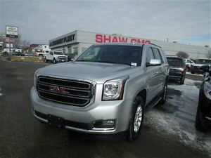 2016 GMC Yukon SLT | Leather | Rem. Start | AC Seats