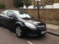 Vauxhall insignia Pco Licenced