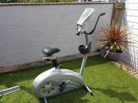 Reebok RB2 exercise bike