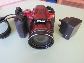 Nikon Coolpix B700 Superzoom Bridge Camera
