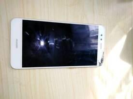 Huawei P10 lite white 32gb