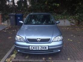 Sale Vauxhall Astra