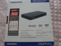 FREEVIEW +TV RECORDER