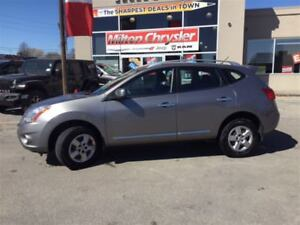 2013 Nissan Rogue ALL WHEEL DRIVE
