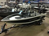 2015 Legend Boats Ltd 16 Xcalibur