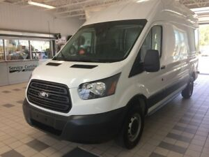 2017 Ford Transit w/Sliding Pass-Side Cargo-Door