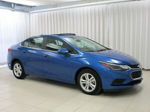 2017 Chevrolet Cruze TEST DRIVE TODAY!!! TRUE NORTH EDITION LT S