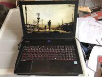 MSI Ghost Pro Gaming Laptop GTX970m i7-CPU 32GB-HyperX RAM 126GB-SSD 1TB-HDD