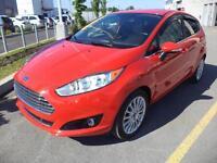 2014 Ford Fiesta Titanium *NAV*