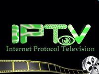 IPTV Subscription mag 250 254 avov android apple christmas kodi mobile 1 month