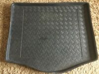 Ford Genuine C-Max 2008 Rubber Car mats & Boot Liner