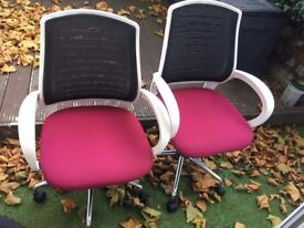 2 Chairs (can be sold as a pair or individually)