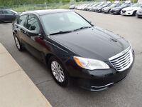 2011 Chrysler 200 LX *** MAGS***