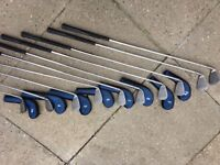 PING G15 right handed set