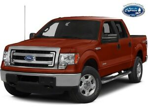 2014 Ford F-150 XLT (Bluetooth  Remote Start  Back Up Camera)