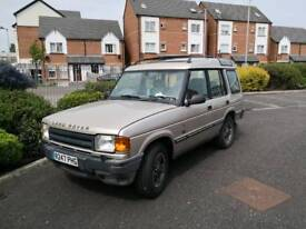 Land rover discovery 300TDI PRICE DROP