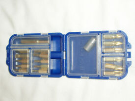 JEWSEN 17 PIECE SET BITS