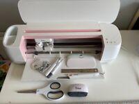 Cricut Maker 3 pink