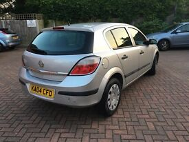 Vauxhall Astra 1.7 CDTi 16v Design 5dr VERY GOOD ENGINE AND GEARBOX
