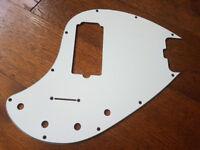 Musicman Stringray5 Original Bass Pickguards / Scratchplates - £10 each