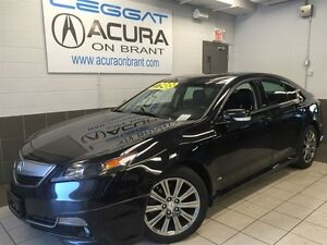 2014 Acura TL ASPEC | ONLY68000KMS | WARRANTYTO2021 | 1OWNER |