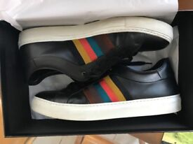 f28408b83f2b Paul Smith Trainers - Size 10 - Worn Once - Boxed and Great Condition