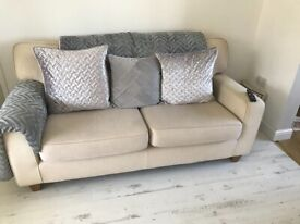 Sofa and 2 chairs FREE