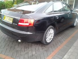 Audi A6 FSH** clean inside out** reduced price