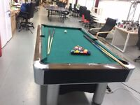 Pool table (7ft)